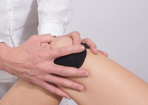 Bolesť kolena